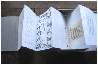 Image of Anne Carson's Nox